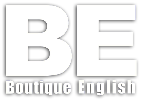 Boutique English