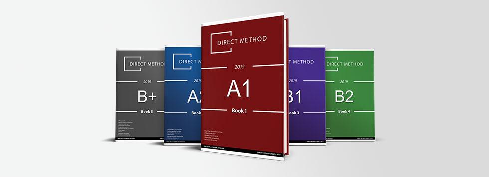 direct method ingilizce kursu