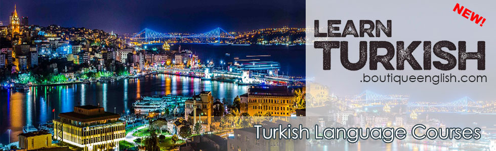 Turkish Courses Istanbul