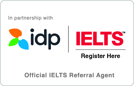 idp - IELTS referral agent